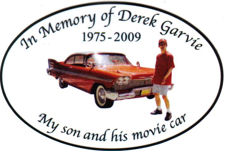 christine movie car Archives - Christine Movie Car ...