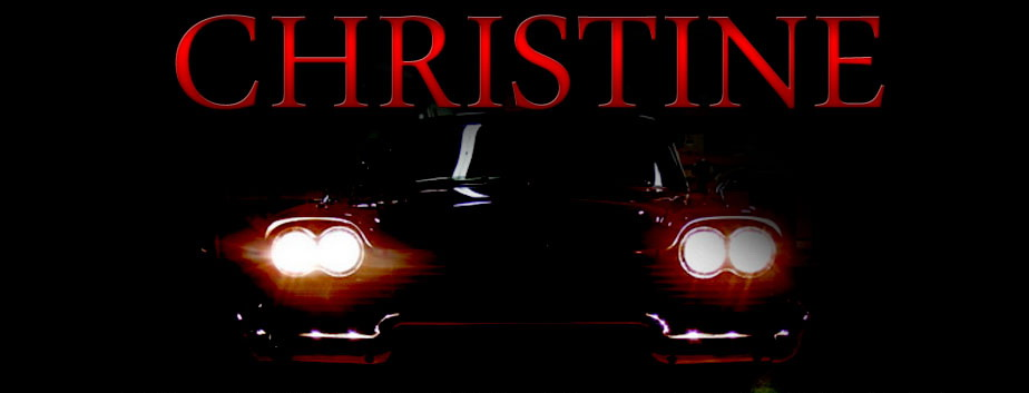 Christine Movie Car Headlights