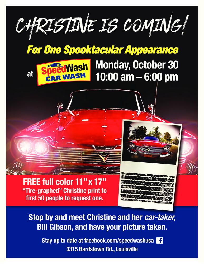 Classic Car Wash Louisville Ky