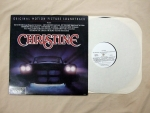 Original Motion Picture Sountrack (Motown Promotional Copy, White Label, Christine on cover)  11 Tracks.jpg