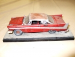 AMT 58 Belvedere palstic model 1-25 built Lebay car.jpg
