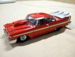Danbury Mint 1-24  Plymouth Fury Pro Street.jpg