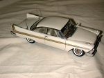 Danbury Mint 1-24  Plymouth Fury.jpg