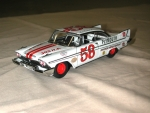 Danbury Mint Plymouth Stock Car 1-24.jpg