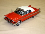 Franklin Mint 1-24 Plymouth Belvedere Convertible pic 1.jpg