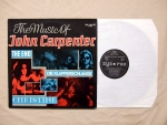 The Music of John Carpenter (ZYX Records Germany) 33 rpm 9 Tracks.jpg