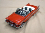 Franklin Mint 1-24 Plymouth Belvedere Convertible pic 2.jpg