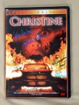 Christine DVD Special Edition signed by Castmembers.jpg