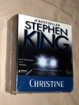 United States Christine Audio Book read by Holter Graham  Penguin Audio 19 1-2 Hours 16 CD.jpg
