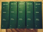 Braille 1993  - U.S. - Clovernook Publishing -  5 volumes - Book number BR11479.JPG