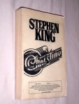 English - U.S. 1983  - PB - Unpublished Proof - Viking Press Publishing - ISBN10   0670220264.JPG