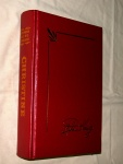 English - U.S. 1983 - Viking Press Publishing - HC - Red Leather Edition -  ISBN10  0-670-22026-4.jpg