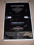 U.S. Christine Signed by Cast Movie poster pic 1.jpg
