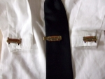 1958 Plymouth Tie Clip & Cuff Links.jpg
