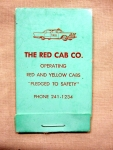 Red Cab Matchbook.jpg