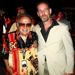 George Barris and me.jpg