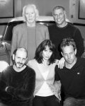 B&W Group photo of John, Cast .jpg