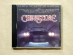 Original Motion Picture Soundtrack (Christine on cover)  11 Tracks.jpg
